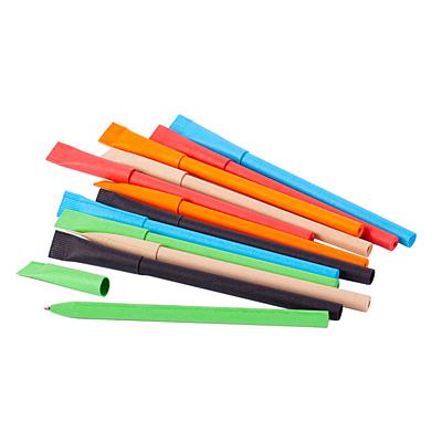 ECO WRITE ballpoint pen