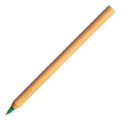 CHAVEZ bamboo ballpen