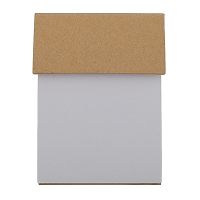 PAPER BLOCK paper notes,  beige