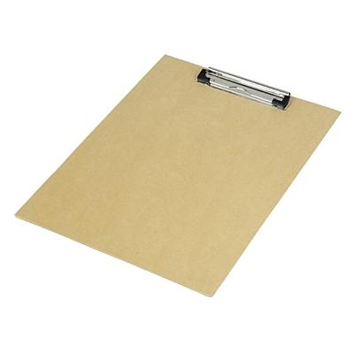 ECO WAY writing pad,  brown