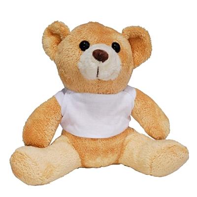 FUNNY BEAR plush toy