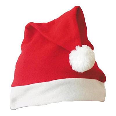 SANTA CAP Kid Xmas cap, red/white