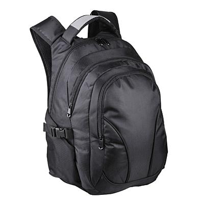 PENSACOLA laptop backpack,  black